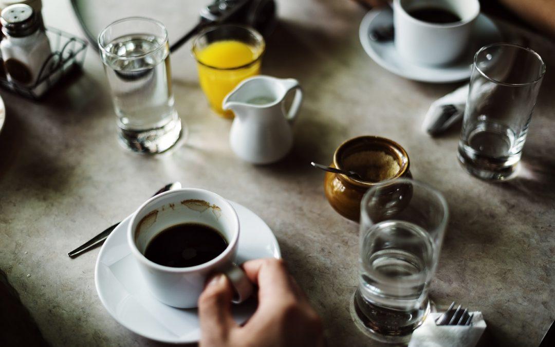 Un caffè per me